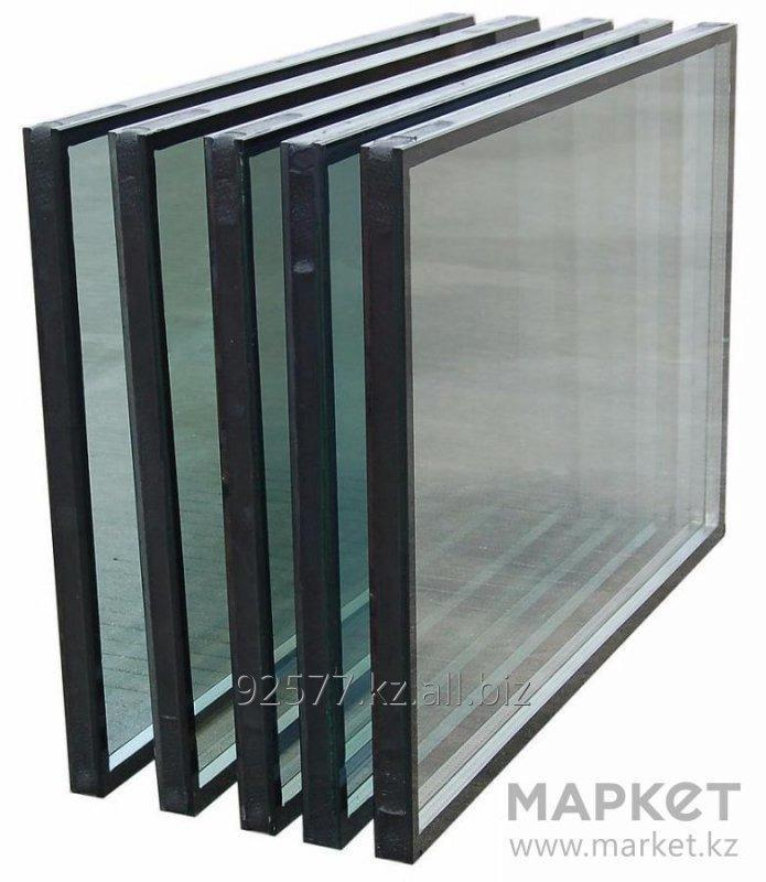 Order Production of double-glazed windows