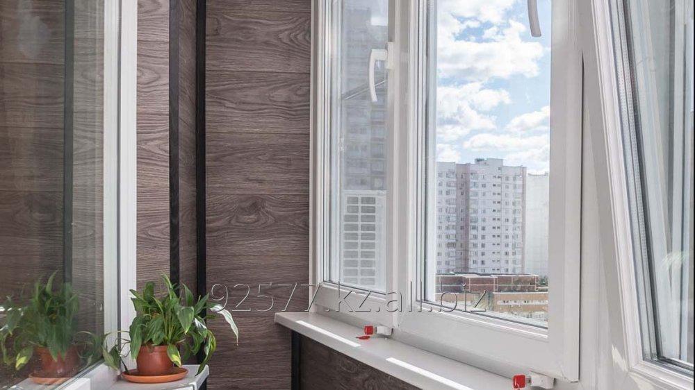 Заказать Утепление балконов