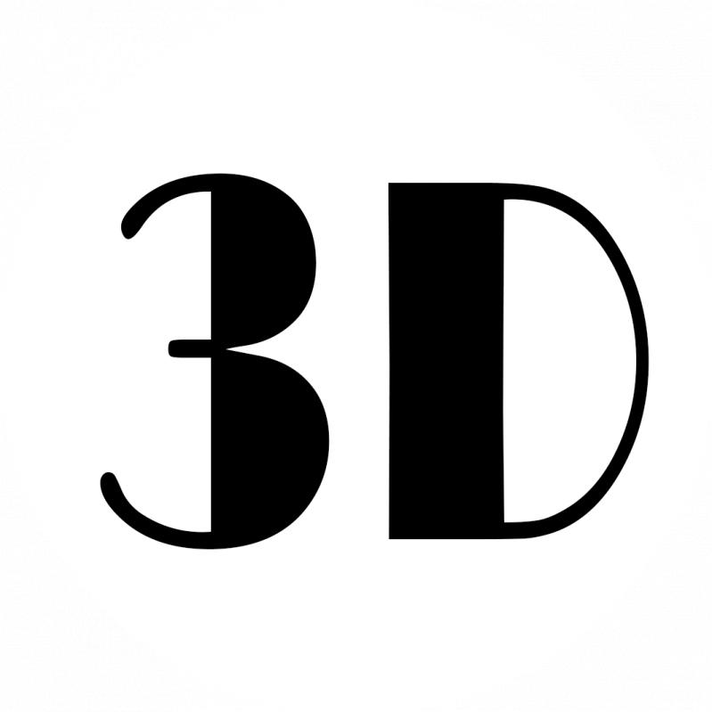 Заказать Полиграфия 3D