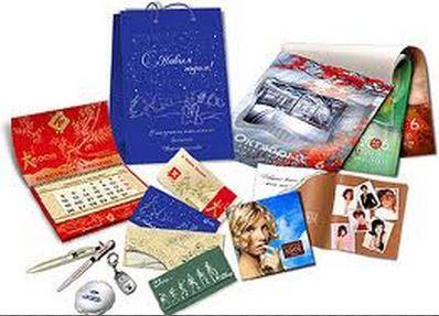 Заказать Дизайн продукции сувенирной