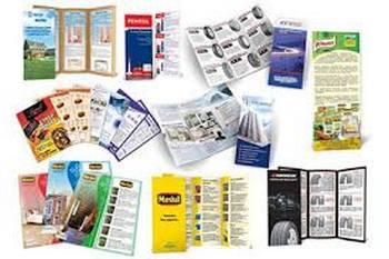 Заказать Разработка дизайна продукции рекламной