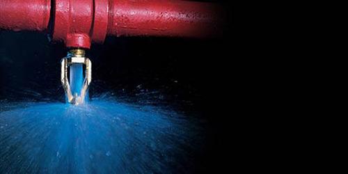 Заказать Монтаж и обслуживание сплинклерных систем пожаротушения