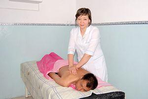 Заказать Массаж, Точечный массаж, Лечение, Отдых, Здоровье, Красота, Санаторий, Санатории в Казахстане