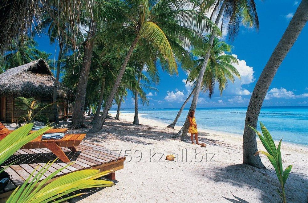 Заказать Пляжные туры в Египет, Тайланд, ОАЭ, Гоа, Хайнянь, Бали
