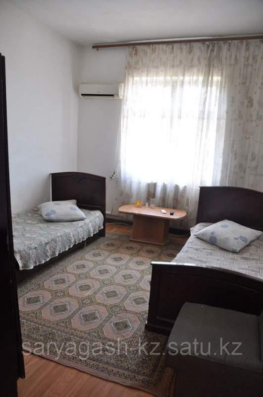 Санаторий Ай-Ғасыр