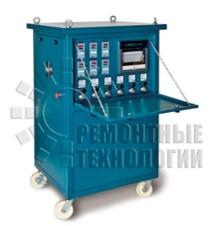 Заказать Местная термообработка сварных соединений