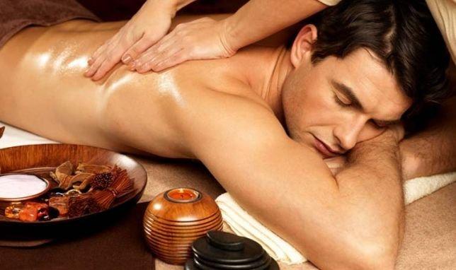 Заказать Тайский массаж