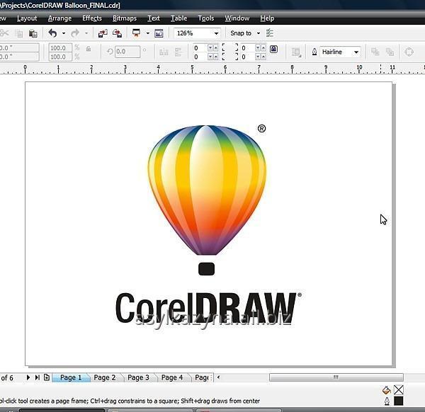 Заказать Курсы по CorelDraw