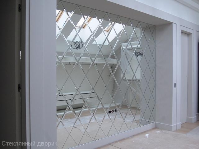 Заказать Обработка стекла