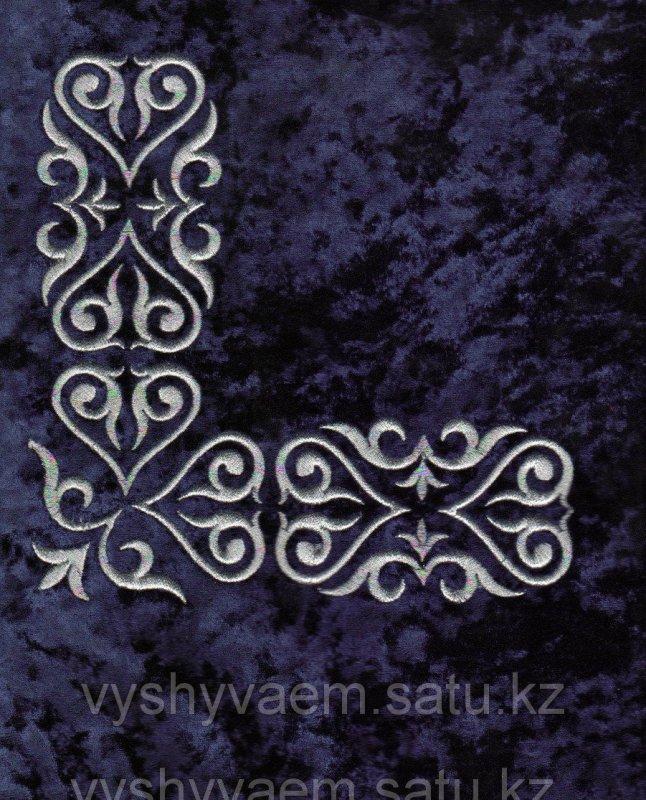 Заказать Вышивка узоров и орнаментов на изделиях