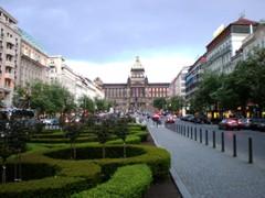 Заказать Туры в Чехию