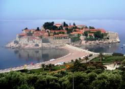 Заказать Отдых в Черногории