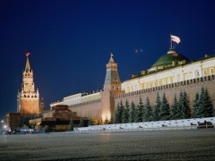 Заказать Туры в Россию