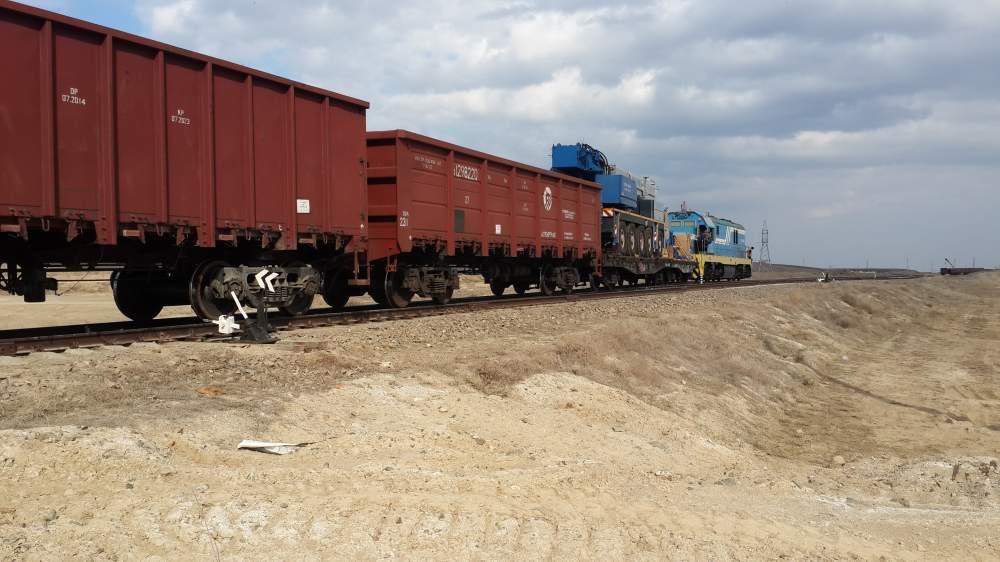 Заказать Железнодорожные перевозки грузов, логистика жд транспорта