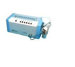 Order Services of equipping with inhalation equipment