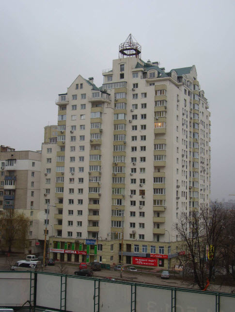 Заказать Продажа квартир в новостройках