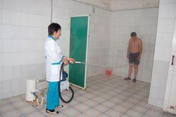 Заказать Лечебные души, Душ Шарко, Санаторий, Лечение, Санатории в Казахстане