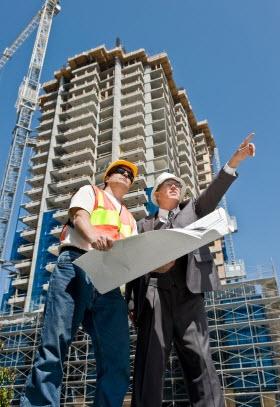 Заказать Проекты промышленного строительства