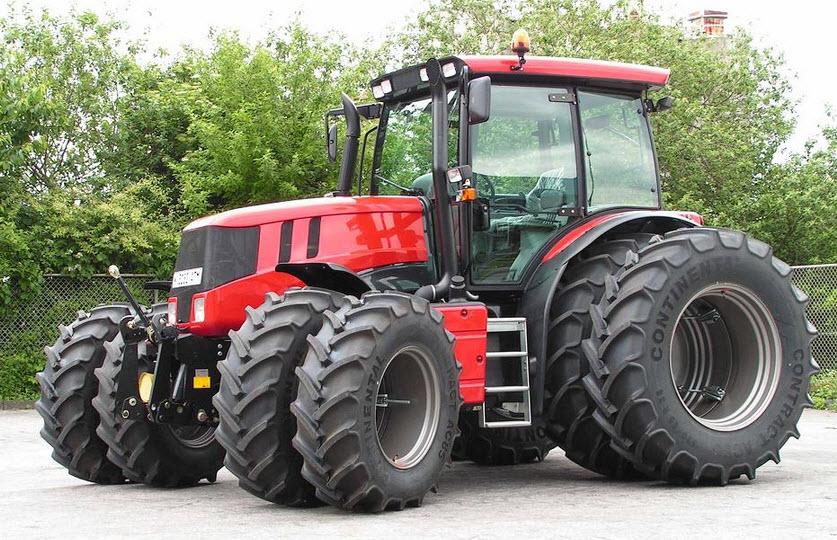 Заказать Оптовая торговля запасными частями для тракторов