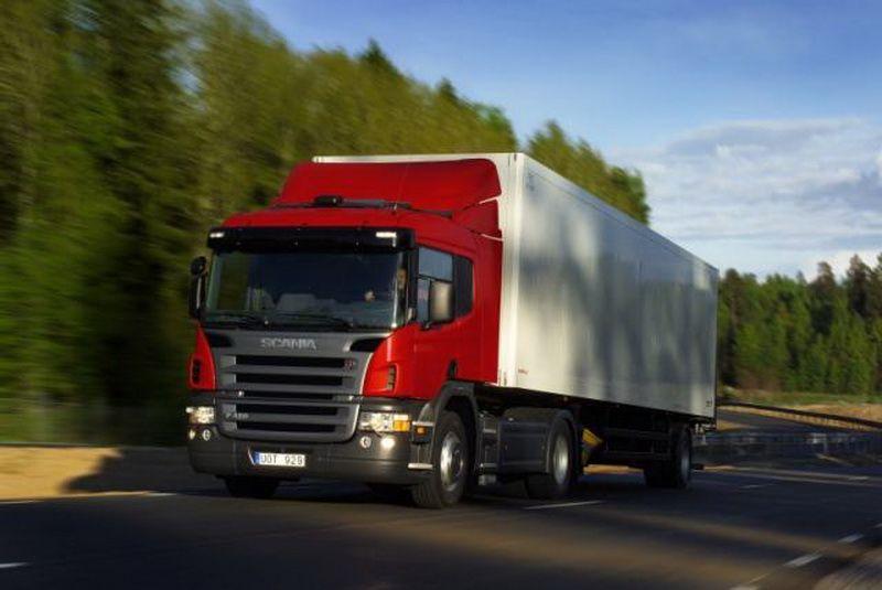 Доставка грузов в целости и сохранности