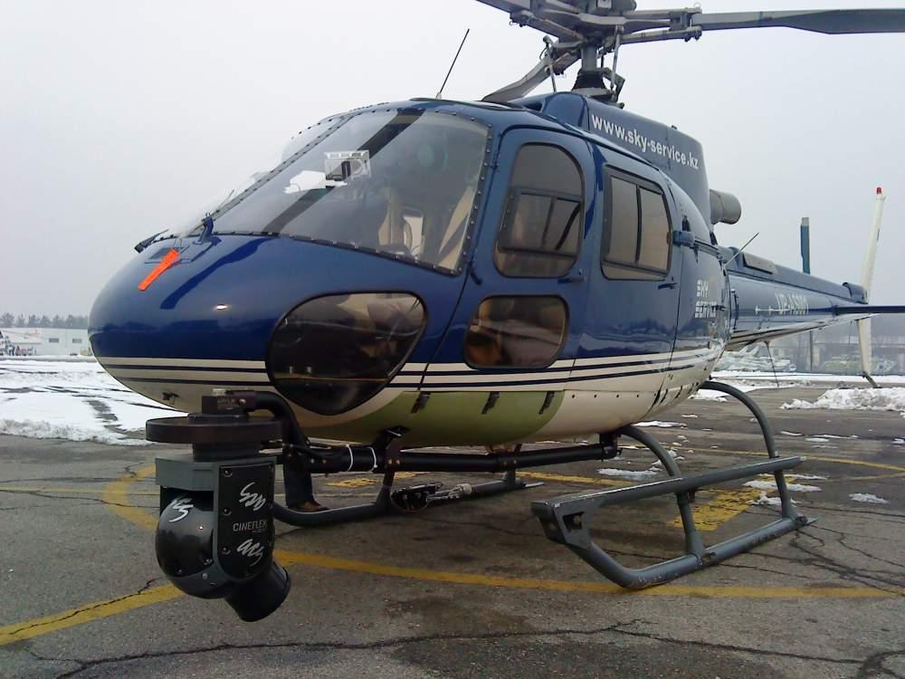 Заказать Аэровидео- и фотосъемка