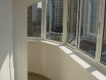 Order Production of balconies, balconies and loggias