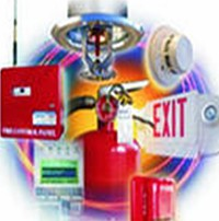 Order Installation of systems of fire safety