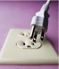 Установка дифференциальных автоматических выключателей