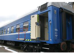 Заказать Ремонт железнодорожного транспорта и подвижного состава Алматы