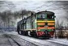 Заказать Переоборудование локомотивов