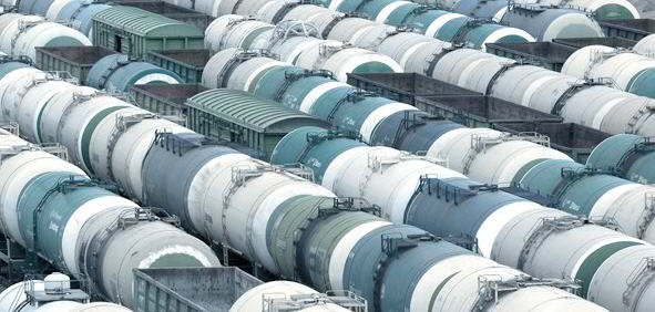 Заказать Перевозки грузовые железнодорожным транспортом. Регионы Казахстана