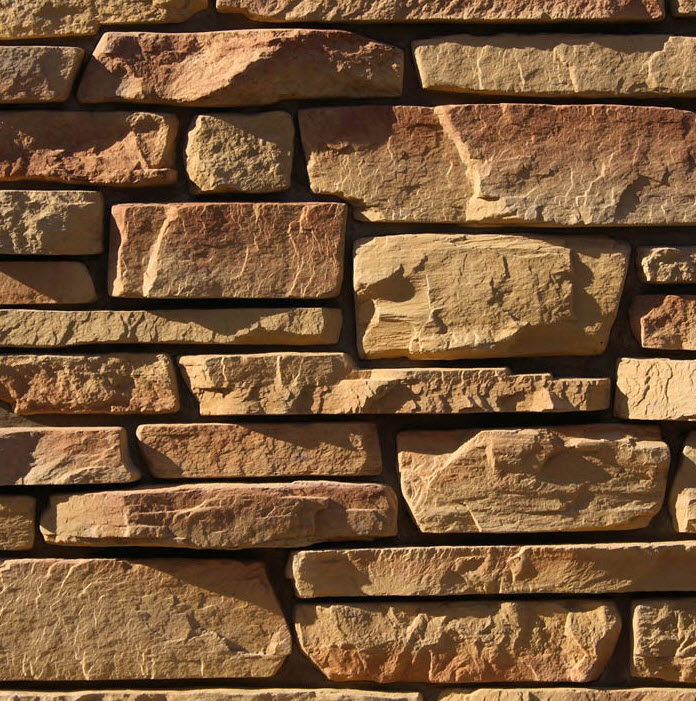 Order Finishing by stone
