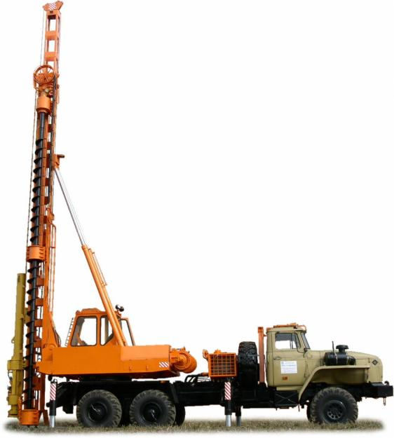 Order Design, installation, repair of the equipment for oil industry, geology and search works