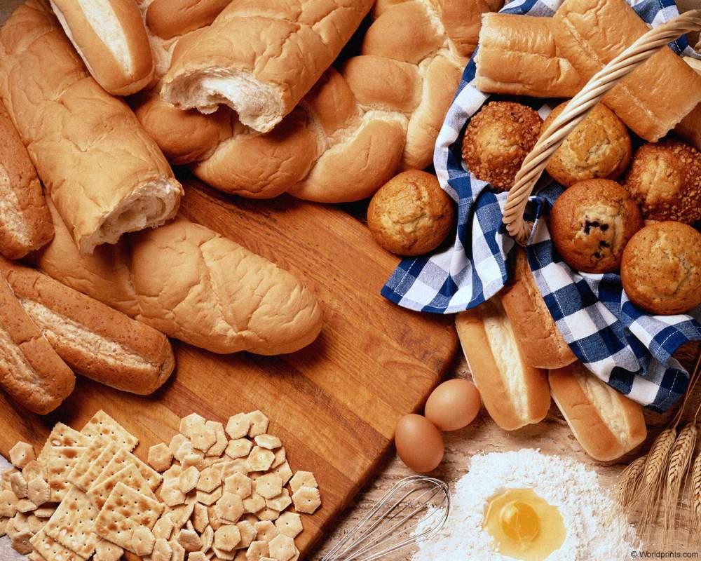 хлебные изделия в картинках для зепар-а, но, отличие