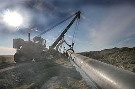 Заказать Строительство трубопроводов