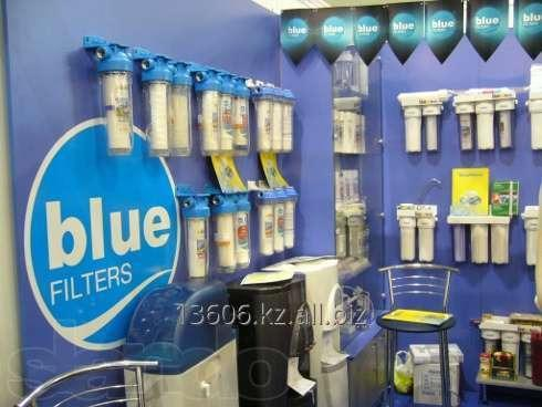 Order Development of technologies of water purification