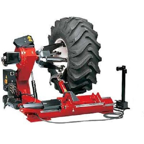 Заказать Грузовой шиномонтаж, обслуживание и ремонт грузовиков