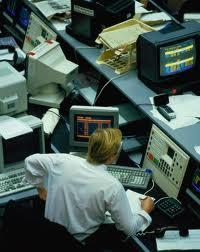 Заказать Услуги фондовых брокеров, брокеров-дилеров