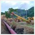 Заказать Проектирование, поставки и монтаж наземных трубопроводов