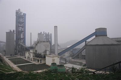 Строительство цементных заводов