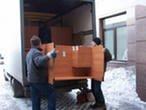 Доставка мебели