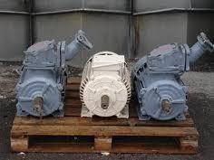 Заказать Услуги ремонта, монтажа, наладки промышленного оборудования