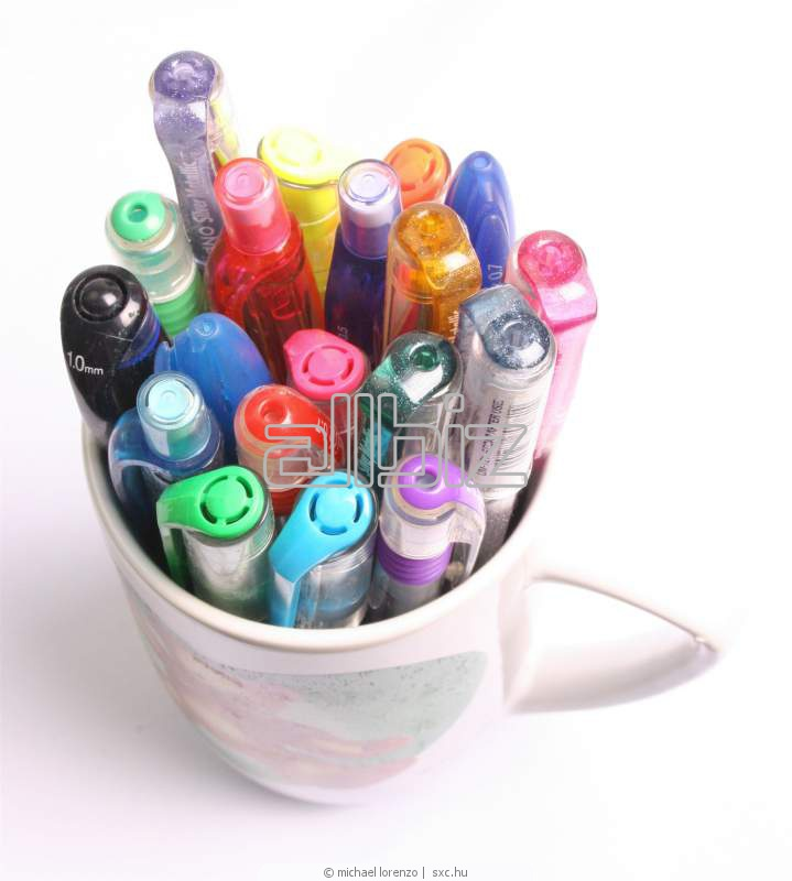 Order Delivery of stationery