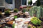 Заказать Ландшафтное проектирование сада с учетом геопатогенных зон