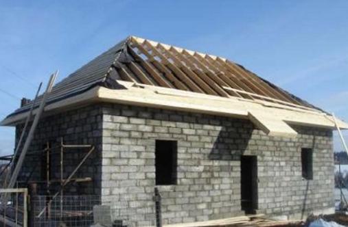 Заказать Строительство пассивных домов