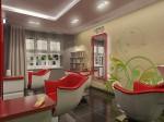 Заказать Дизайн салон красоты г. Петропавловск