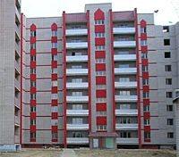 Заказать Строительство 9-этажного 54-квартирного дома