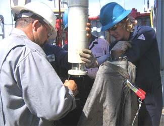 Заказать Сервисное сопровождение электрических центробежных насосов