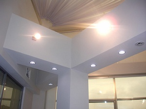 """Order Equipment, furniture and internal finishing of rooms, Office of """"Veritas Caspian"""