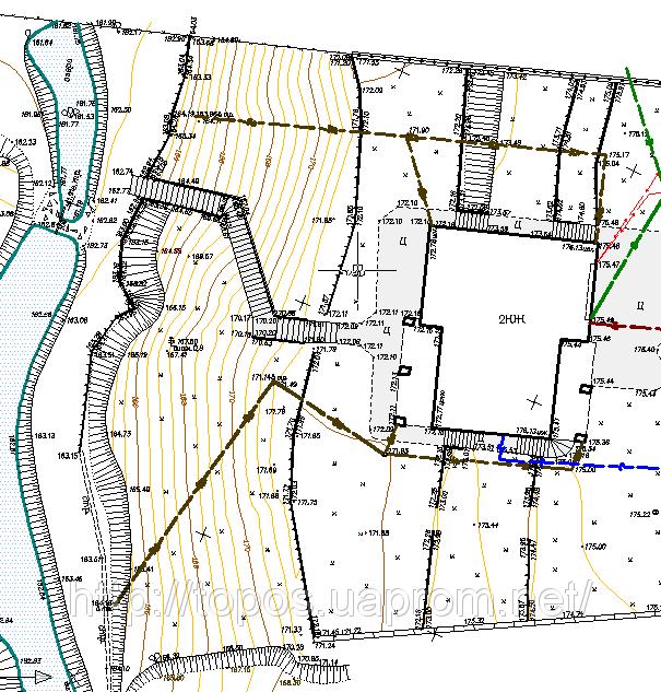 价格数字化地形图制作服务